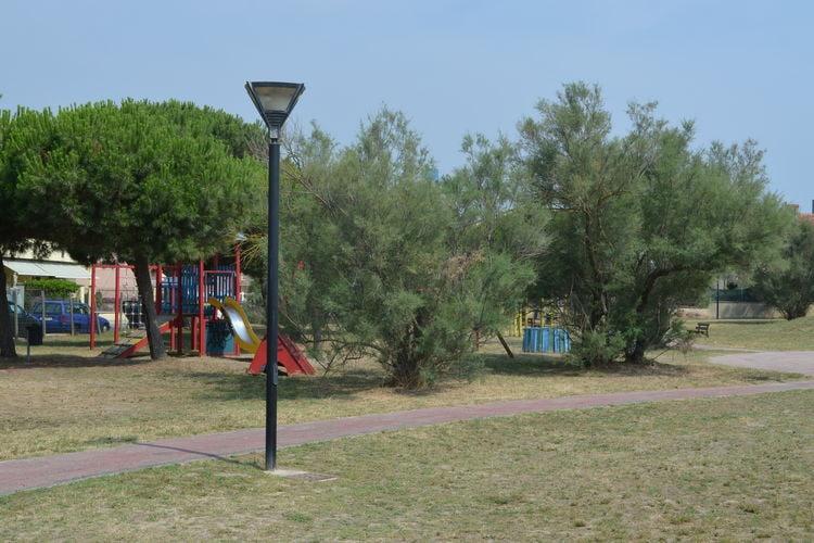 Ferienwohnung Porto Garibaldi Trilo Doria (264924), Porto Garibaldi, Adriaküste (Emilia-Romagna), Emilia-Romagna, Italien, Bild 28