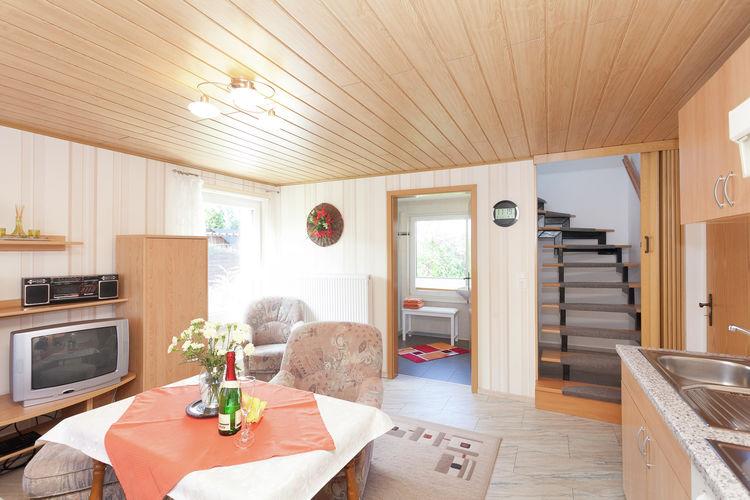 Ferienhaus Am Inselsberg (255571), Tabarz, Thüringer Wald, Thüringen, Deutschland, Bild 6