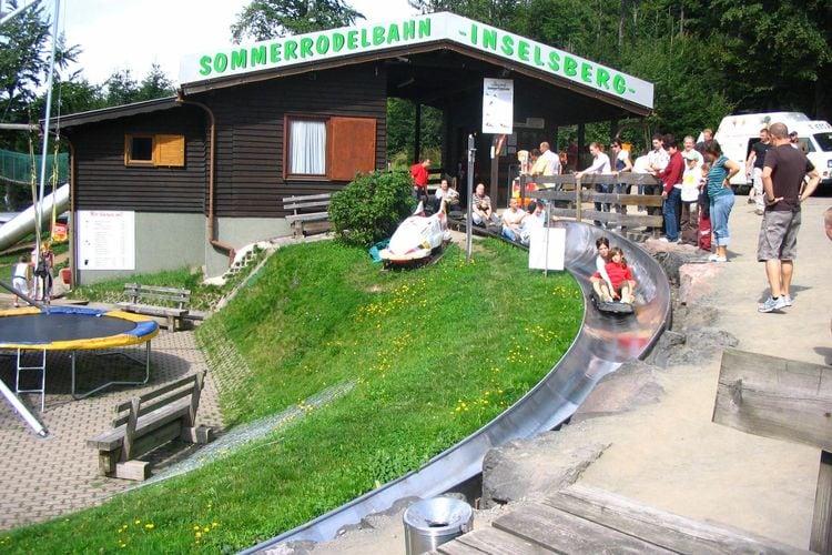 Ferienhaus Am Inselsberg (255571), Tabarz, Thüringer Wald, Thüringen, Deutschland, Bild 26