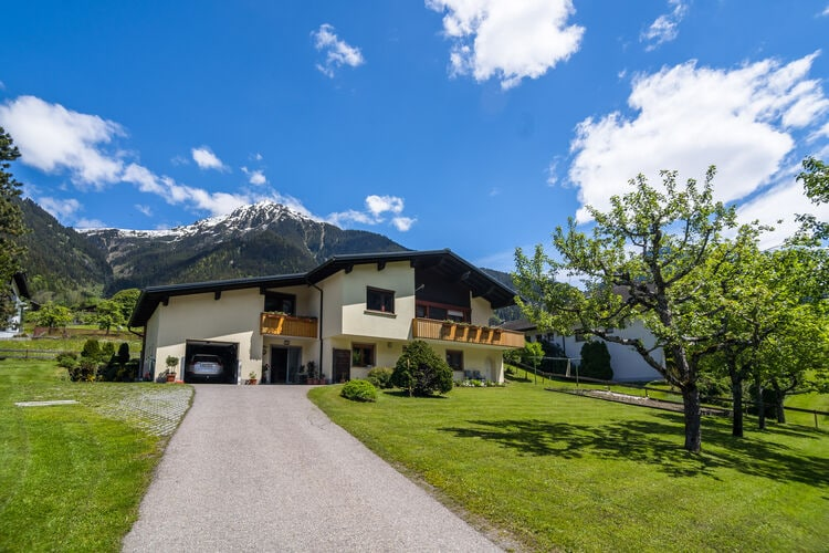 Appartement  met wifi  St-GallenkirchHaus