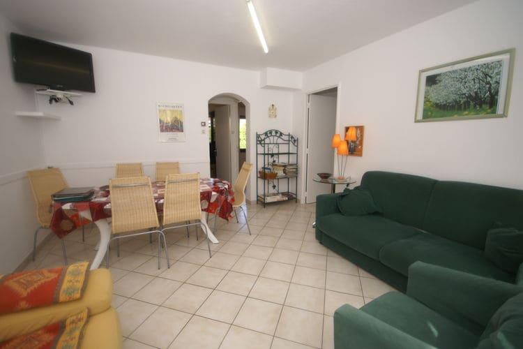 vakantiehuis Frankrijk, Vogezen, Vic-Sur-Seille vakantiehuis FR-57630-03