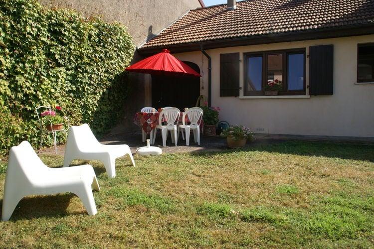Vakantiehuizen Vic-Sur-Seille te huur Vic-Sur-Seille- FR-57630-03    te huur
