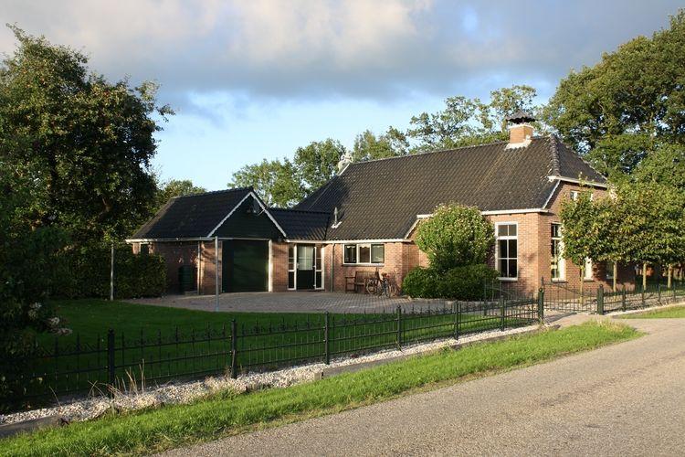 Holiday home Friesland