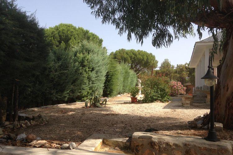 Vakantiewoning Spanje, Madrid, Navas del rey Villa ES-28695-01