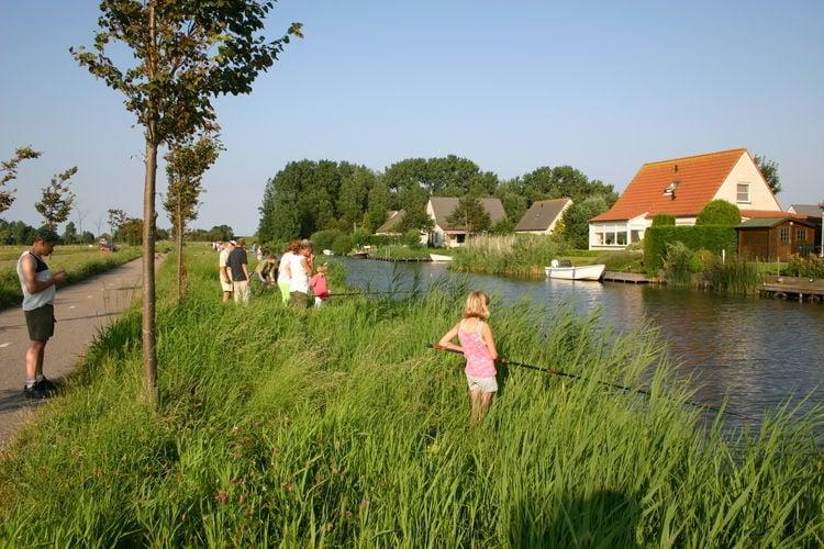 Ferienhaus Bungalowpark de Vlietlanden 2 (71998), Wervershoof, IJsselmeer (Noord Holland), Noord Holland, Niederlande, Bild 12