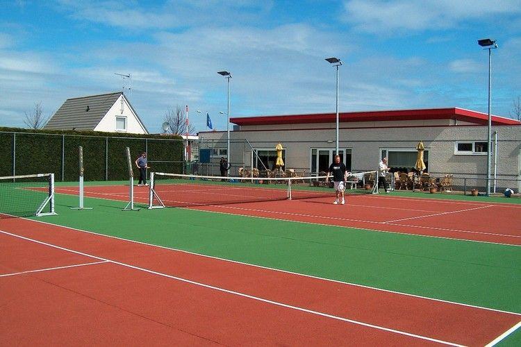 Ferienhaus Bungalowpark de Vlietlanden 2 (71998), Wervershoof, IJsselmeer (Noord Holland), Noord Holland, Niederlande, Bild 21