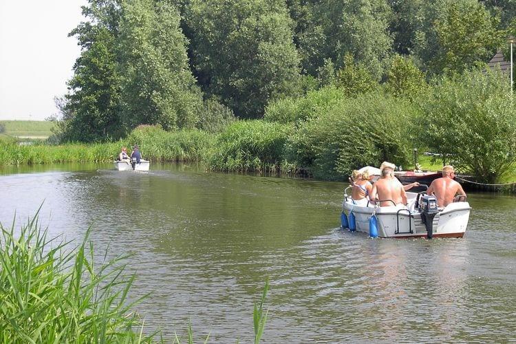Ferienhaus Bungalowpark de Vlietlanden 2 (71998), Wervershoof, , Nordholland, Niederlande, Bild 22
