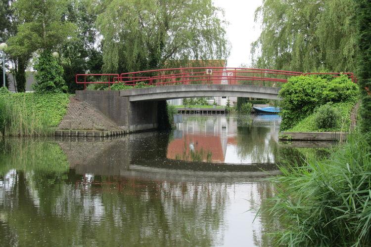 Ferienhaus Bungalowpark de Vlietlanden 2 (71998), Wervershoof, , Nordholland, Niederlande, Bild 32