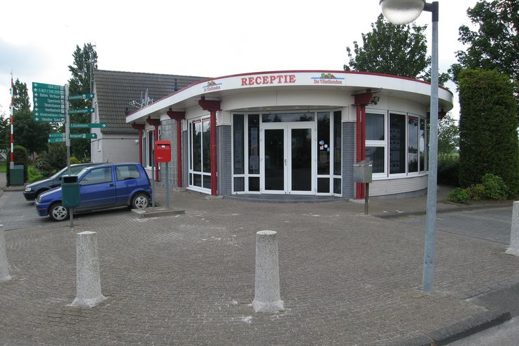 Ferienhaus Bungalowpark de Vlietlanden 2 (71998), Wervershoof, , Nordholland, Niederlande, Bild 4