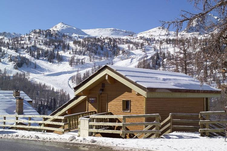 Appartement de vacances Les Chalets d'Isola (72000), Isola, Alpes-Maritimes, Provence - Alpes - Côte d'Azur, France, image 5