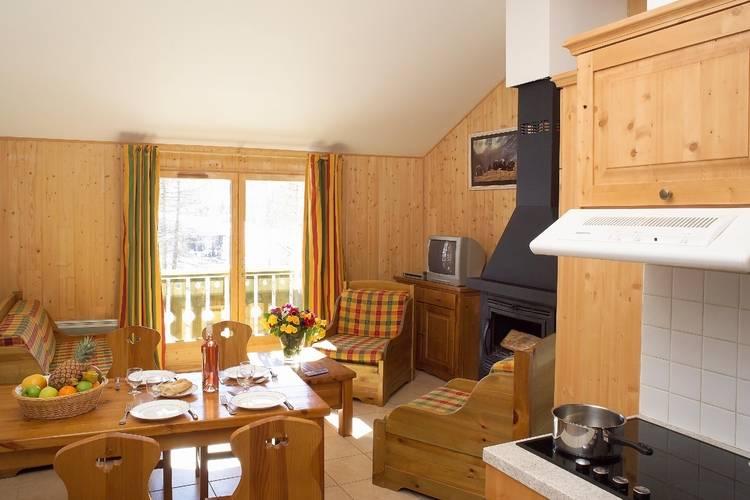 Appartement de vacances Les Chalets d'Isola (72000), Isola, Alpes-Maritimes, Provence - Alpes - Côte d'Azur, France, image 6