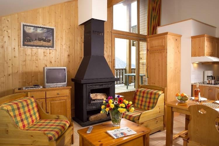 Appartement de vacances Les Chalets d'Isola (72000), Isola, Alpes-Maritimes, Provence - Alpes - Côte d'Azur, France, image 7