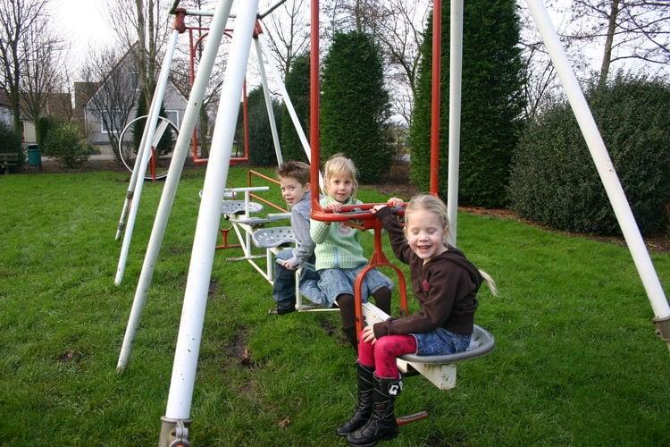Ferienhaus Bungalowpark de Vlietlanden 3 (71996), Wervershoof, , Nordholland, Niederlande, Bild 12