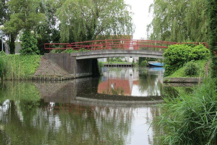 Ferienhaus Bungalowpark de Vlietlanden 3 (71996), Wervershoof, , Nordholland, Niederlande, Bild 23