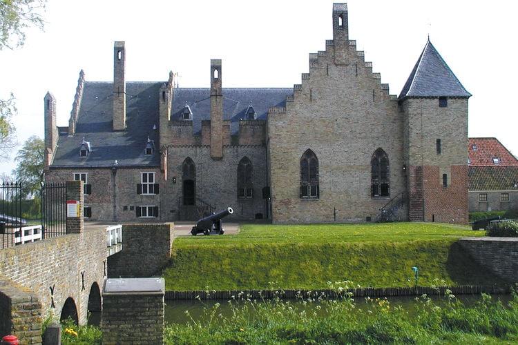 Ferienhaus Bungalowpark de Vlietlanden 3 (71996), Wervershoof, , Nordholland, Niederlande, Bild 18