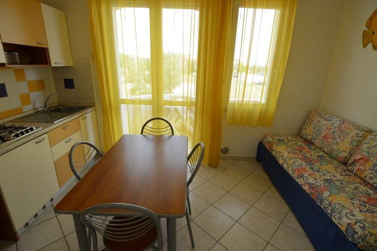 Appartement Italië, Emilia-romagna, Porto Garibaldi Appartement IT-44022-01