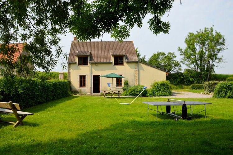 vakantiehuis Frankrijk, Picardie, Wierre-Effroy (Londefort) vakantiehuis FR-62720-01