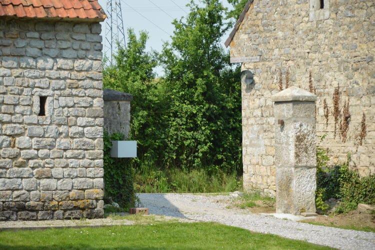 Ferienhaus Londefort (71937), Wierre Effroy, Pas-de-Calais, Nord-Pas-de-Calais, Frankreich, Bild 25