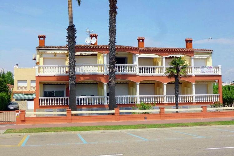 Appartement de vacances Appartamento Bahía A (71992), Empuriabrava, Costa Brava, Catalogne, Espagne, image 2