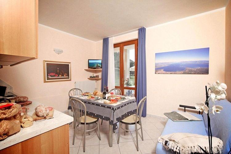 vakantiehuis Italië, Italiaanse Meren, Vesio di Tremosine vakantiehuis IT-25010-06