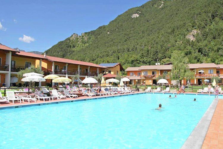 vakantiehuis Italië, Italiaanse Meren, Vesio di Tremosine vakantiehuis IT-25010-07
