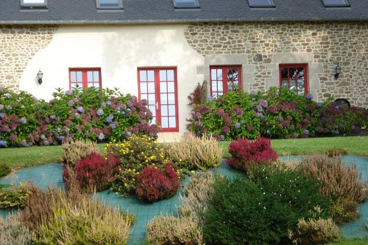 Maison de vacances Les Coudrayes (72105), Bonnemain, , Bretagne, France, image 4