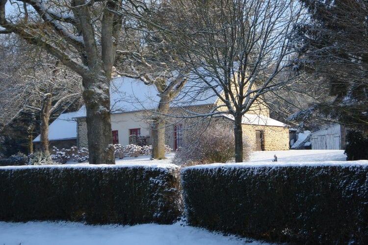 Maison de vacances Les Coudrayes (72105), Bonnemain, , Bretagne, France, image 6