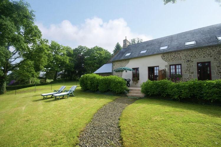 Ferienhaus Les Coudrayes (72105), Bonnemain, , Bretagne, Frankreich, Bild 20