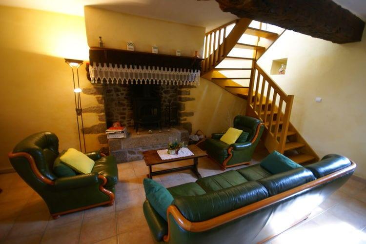 Maison de vacances Les Coudrayes (72105), Bonnemain, , Bretagne, France, image 7