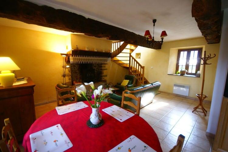 Ferienhaus Les Coudrayes (72105), Bonnemain, , Bretagne, Frankreich, Bild 9