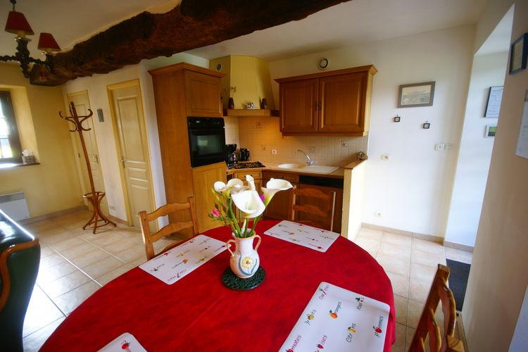 Maison de vacances Les Coudrayes (72105), Bonnemain, , Bretagne, France, image 10