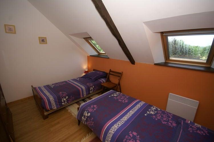 Maison de vacances Les Coudrayes (72105), Bonnemain, , Bretagne, France, image 15
