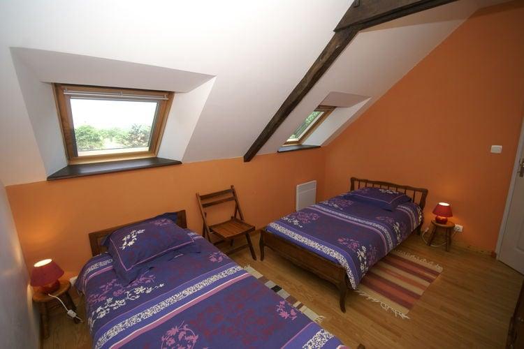 Ferienhaus Les Coudrayes (72105), Bonnemain, Ille-et-Vilaine, Bretagne, Frankreich, Bild 12