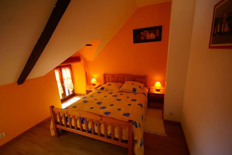 Ferienhaus Les Coudrayes (72105), Bonnemain, , Bretagne, Frankreich, Bild 14