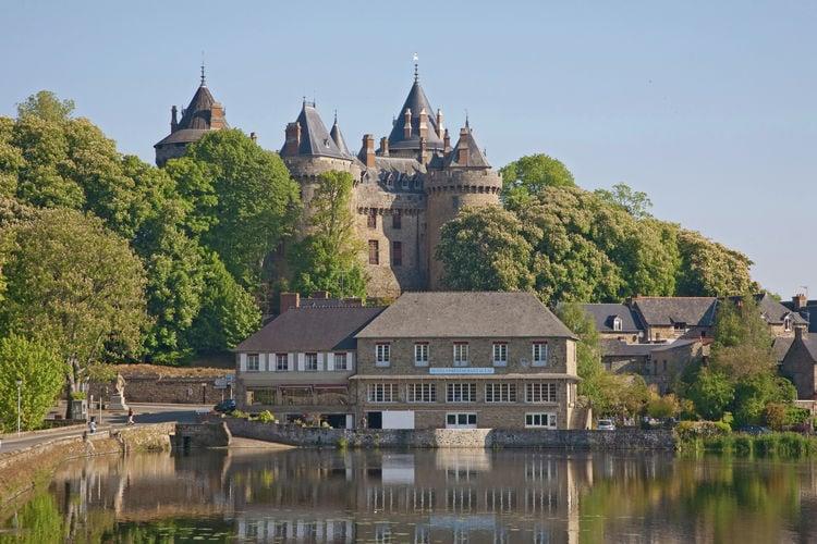 Ferienhaus Les Coudrayes (72105), Bonnemain, Ille-et-Vilaine, Bretagne, Frankreich, Bild 24
