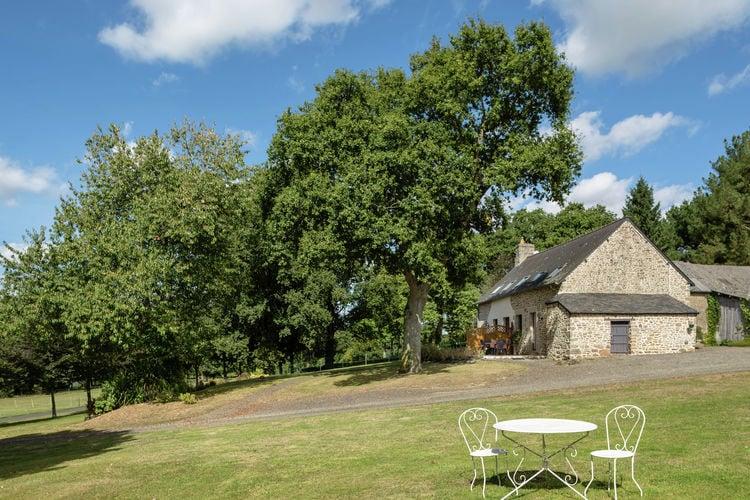 Ferienhaus Les Coudrayes (72105), Bonnemain, Ille-et-Vilaine, Bretagne, Frankreich, Bild 18