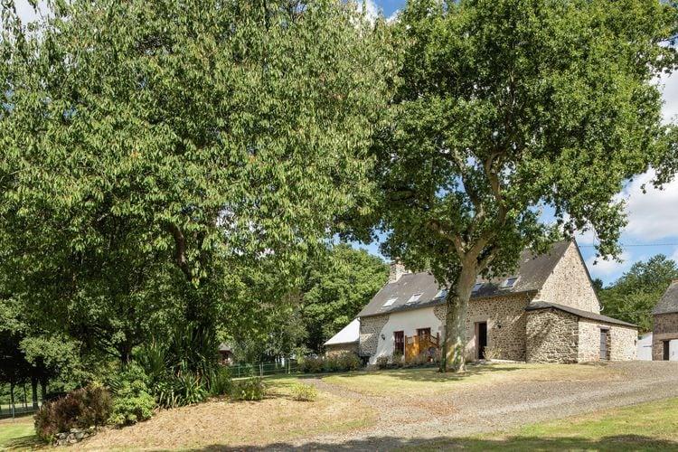Ferienhaus La Vallée (72106), Bonnemain, Ille-et-Vilaine, Bretagne, Frankreich, Bild 21