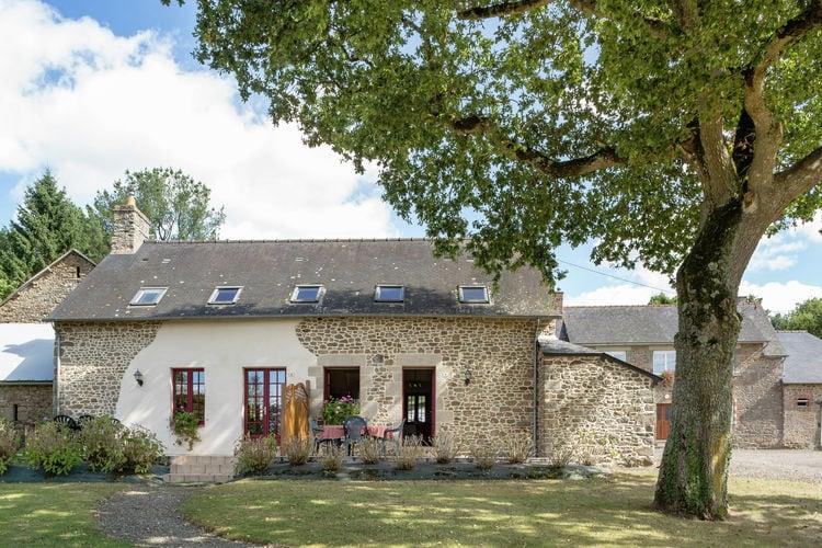 Ferienhaus La Vallée (72106), Bonnemain, Ille-et-Vilaine, Bretagne, Frankreich, Bild 1