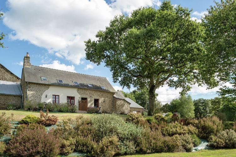 Ferienhaus La Vallée (72106), Bonnemain, Ille-et-Vilaine, Bretagne, Frankreich, Bild 2