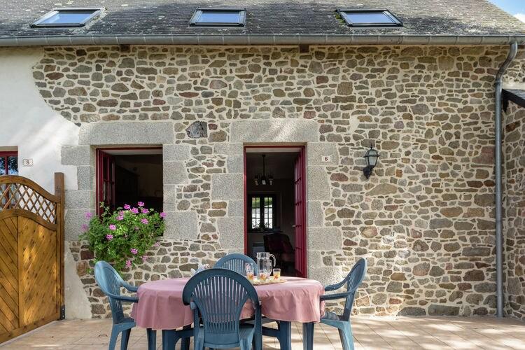 Ferienhaus La Vallée (72106), Bonnemain, Ille-et-Vilaine, Bretagne, Frankreich, Bild 18