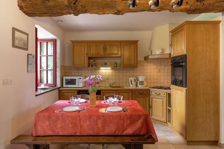 Ferienhaus La Vallée (72106), Bonnemain, Ille-et-Vilaine, Bretagne, Frankreich, Bild 10