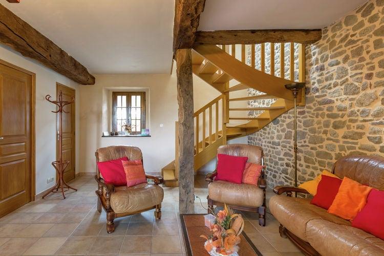 Ferienhaus La Vallée (72106), Bonnemain, Ille-et-Vilaine, Bretagne, Frankreich, Bild 5