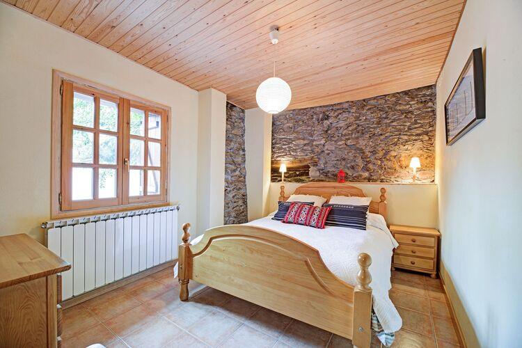 Appartement Spanje, Catalunia, Isavarre Appartement ES-25586-01