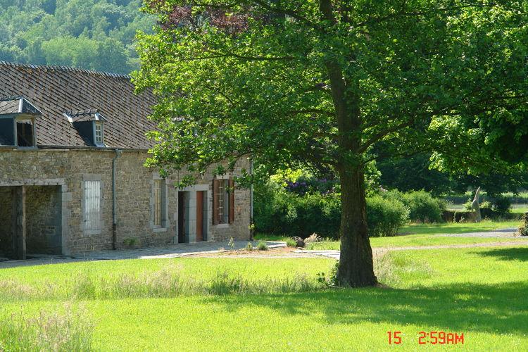 Cottage Champagne-Ardenne
