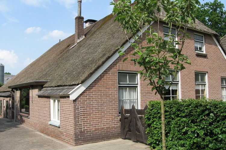 Farmhouse Overijssel