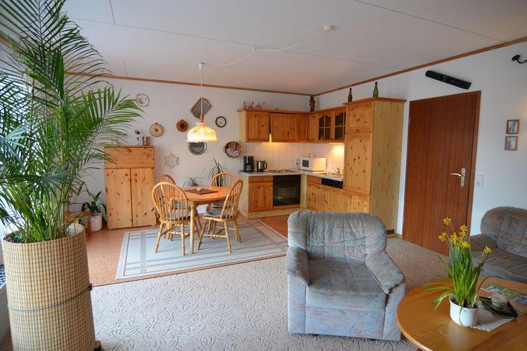 Vakantiewoning Duitsland, Berlijn, Goslar-Hahnenklee Appartement DE-38644-11
