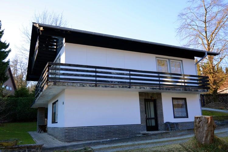 Appartement Duitsland, Berlijn, Goslar-Hahnenklee Appartement DE-38644-11