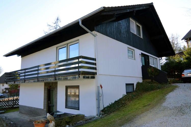 Vakantiehuizen Goslar-Hahnenklee te huur Goslar-Hahnenklee- DE-38644-11   met wifi te huur