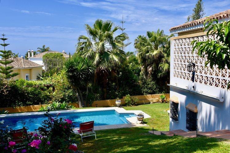 Villa Spanje, Costa del Sol, Elviria, Marbella Villa ES-29600-02