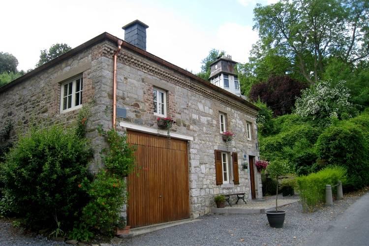 Ferienhaus Les Matins Clairs (73551), Anseremme, Namur, Wallonien, Belgien, Bild 2